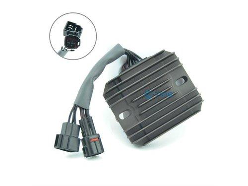 Reguladores de corriente para Suzuki GSXR 600-750 06-13