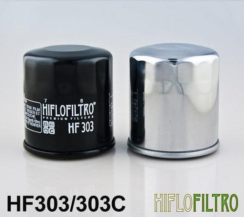 Filtro de Aceite Hiflofiltro