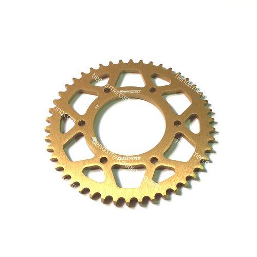 Coronas Superxprox para DEMON - Aluminio 530