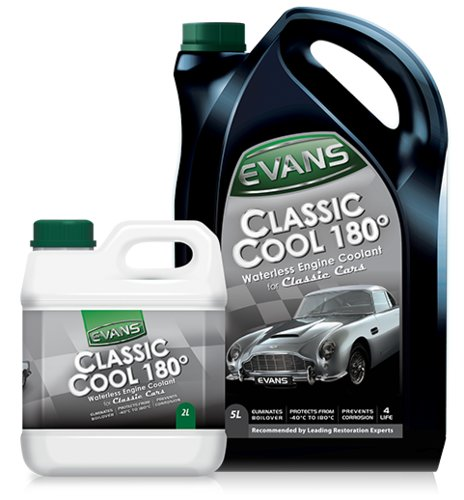 Classic Cool 180 (1950 - 1985)