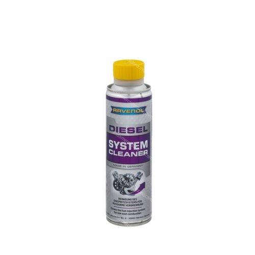 RAVENOL Petrol System Cleaner