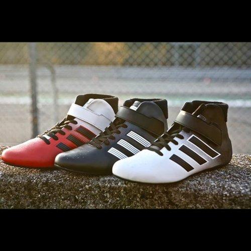 Adidas RSR Black/White
