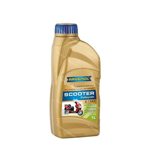 RAVENOL SCOOTER 2-T Full Sintético