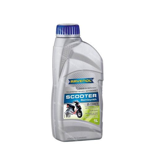 RAVENOL SCOOTER 2-T Semisintético