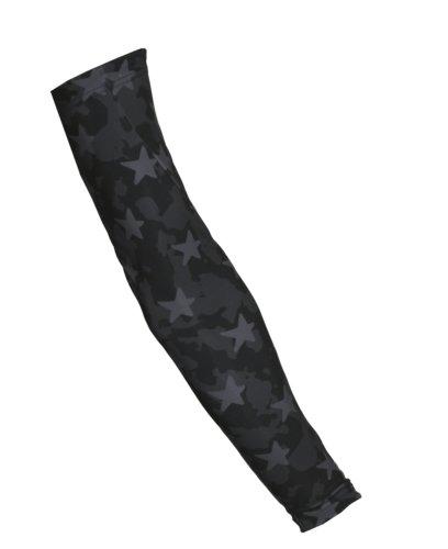 Manguito- Camuflaje estrella gris