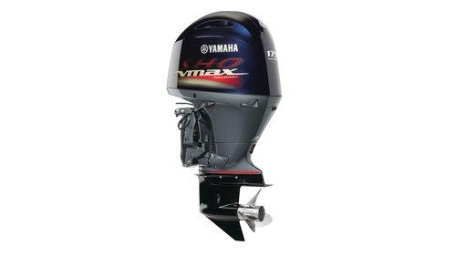 YAMAHA V MAX SHO 175