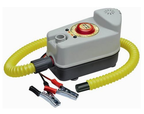 INFLADOR ELECTRICO BRAVO P12