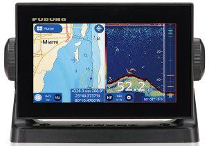 FURUNO Sonda/Plotter/GPS GP-1871F