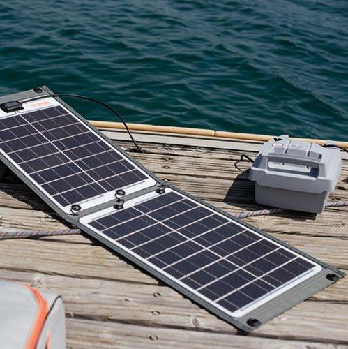 Cargador Solar 50 W TORQEEDO