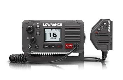 EMISORA LOWRANCE LINK 6S VHF CON DSC