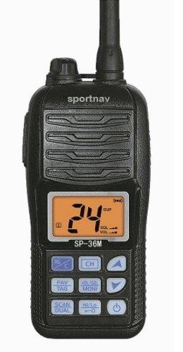 VHF PORTATIL SPORTNAV SPO36M