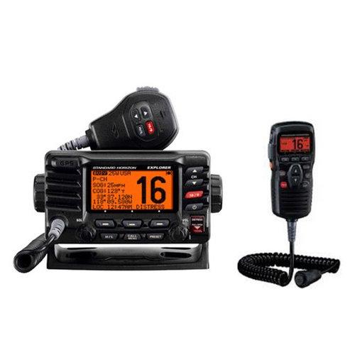 EMISORA VHF STANDARD GX1600E DSC