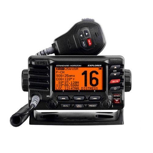 EMISORA VHF STANDARD GX1700E GPS