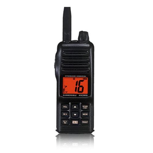 EMISORA VHF STANDARD HX280