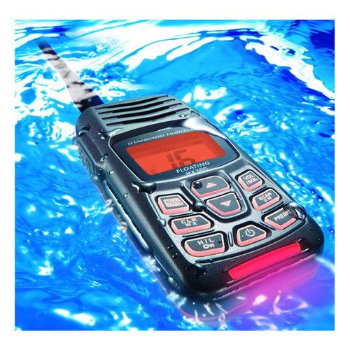 EMISORA VHF STANDARD HX300