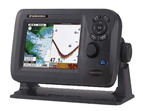 FURUNO Sonda/Plotter/GPS GP-1670F