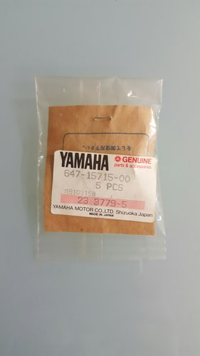 RESORTE PLACA TRACCION YAMAHA
