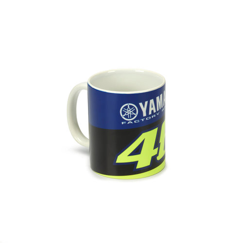 TAZA YAMAHA VR46 N20-VRN00-E1-00
