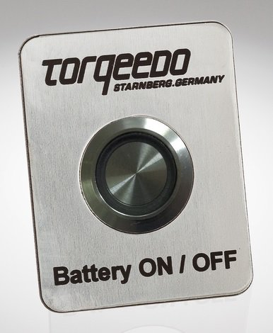 TORQEEDO BATERIA POWER 26-104