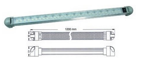 PLAFON LED INTERIOR