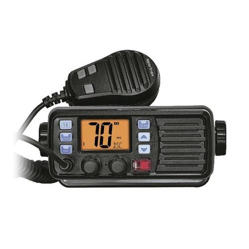 VHF FIJO SPORTNAV SPO507MDSC CON DSC