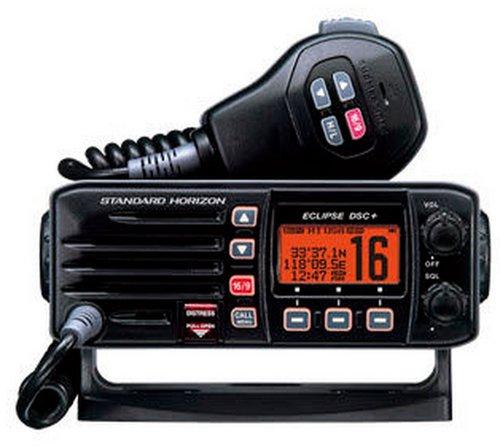 EMISORA VHF STANDARD GX1200 DSC