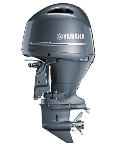 YAMAHA F150DET