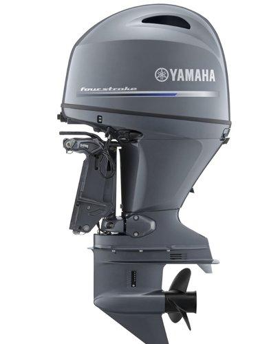 YAMAHA F100F EFI