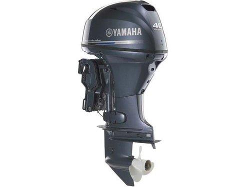 YAMAHA F-40-F EFI