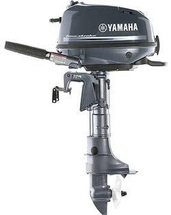 YAMAHA F5A