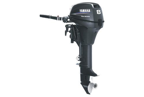 YAMAHA F8F