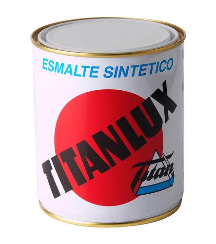 Titanlux Esmalte Sintetico