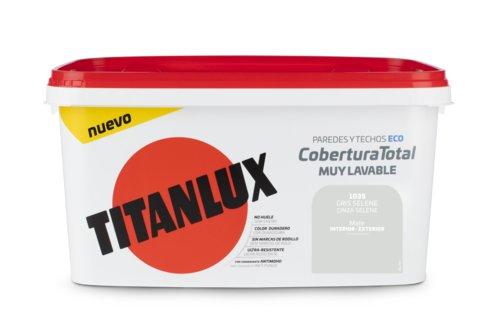 Titanlux Cobertur Total - Cubeta