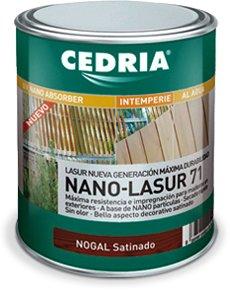 Nano-Lasur 71