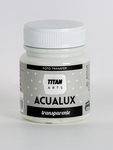 Acualux Barniz