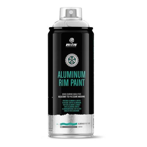 MTN PRO Aluminio Llantas 400ml