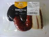 Chorizo, Morcilla y Panceta Ibérica