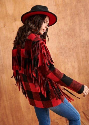 Country Side Jacket Fetiche Suances