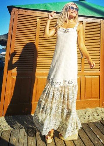 Vestido Creta
