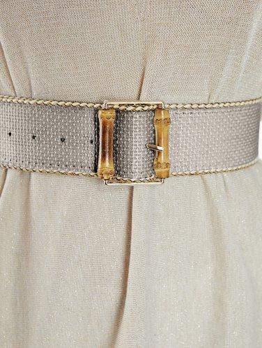 Cinturón Rustico