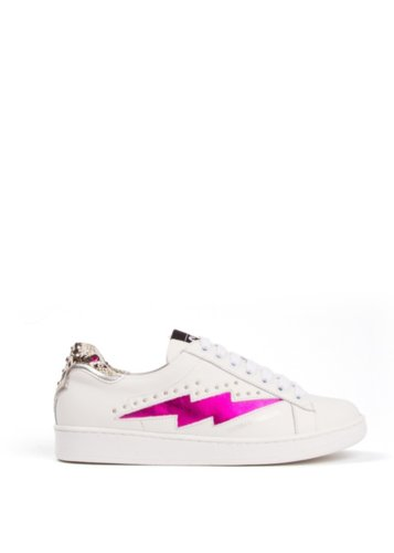 Sneakers Thunder Girl Pink