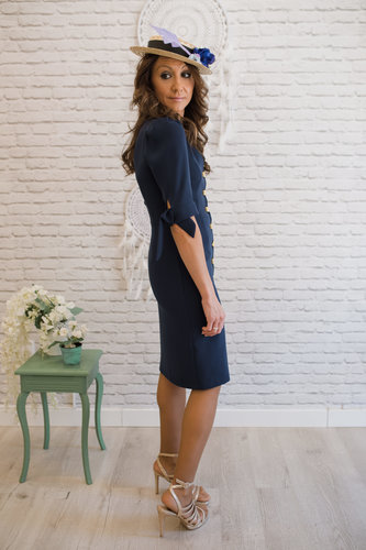 Vestido Chiara