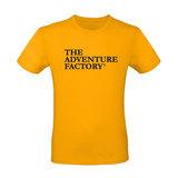 Camiseta Eagle Gold