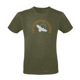 Camiseta Eagle Kaki