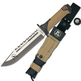Cuchillo Supervivencia Jungle II