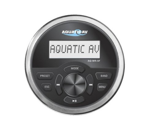 AQUATIC AV AQ-MP-5UBT