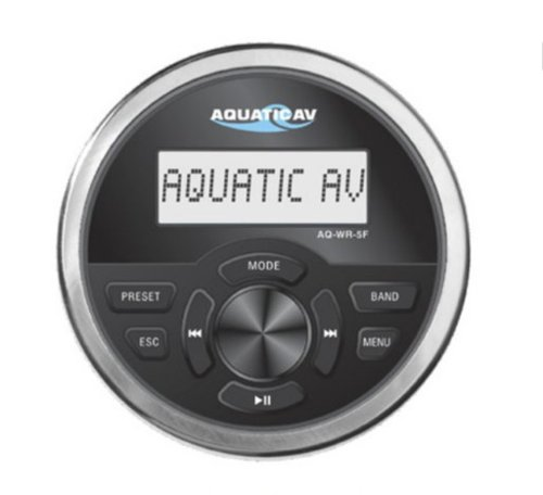 AQUATIC AV AQ-MP-5BT