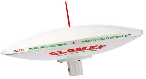 ANTENA TV OMNIDIRECCIONAL GLOMEX ESCAPE