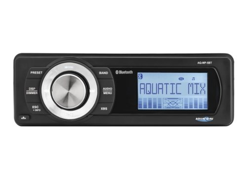AQUATIC AV AQ-MP-6BT