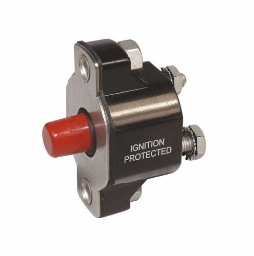 FUSIBLE MOTOR